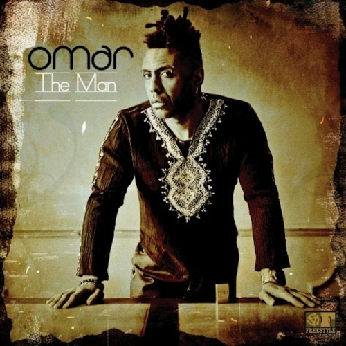 8. Omar The Man England's foremost soul auteur comes back as