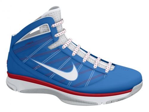 Nike Hyperize Supreme - Euro Pack