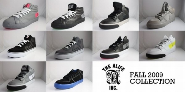 alife-fall-2009-sneaker-collection