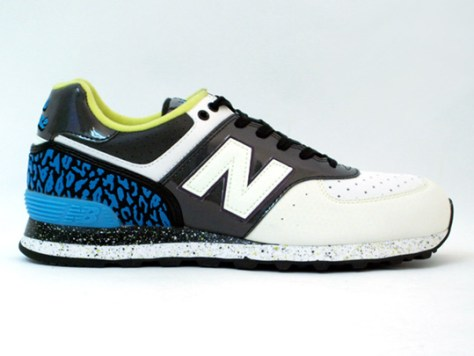 atmos x New Balance 576 - Face Off 2 Turbo