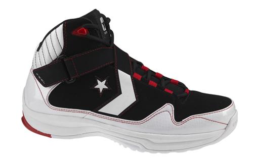 Converse Artillery Basketball Shoe