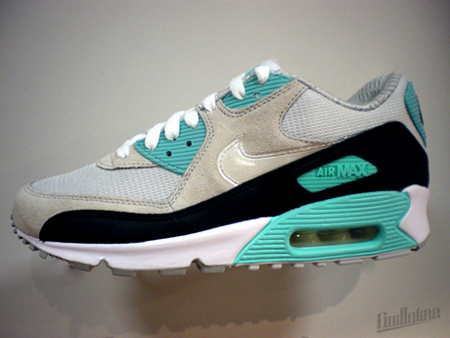 Nike Sportswear Air Max 90 Premium LE Women's – Spring 2010 Release