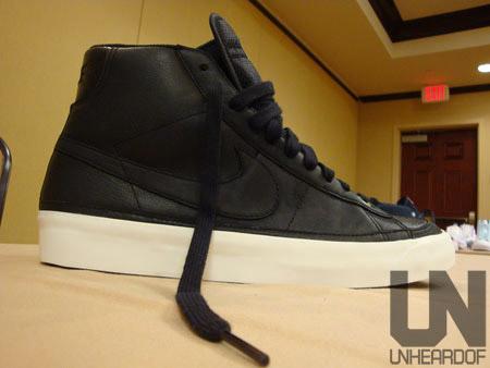 Nike Blazer Spring 2010 Collection