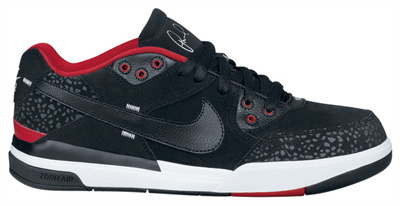 Nike Zoom Air P-Rod III SB Available Now