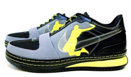 Nike Zoom LeBron 6 (VI) Low Supreme – Dunkman