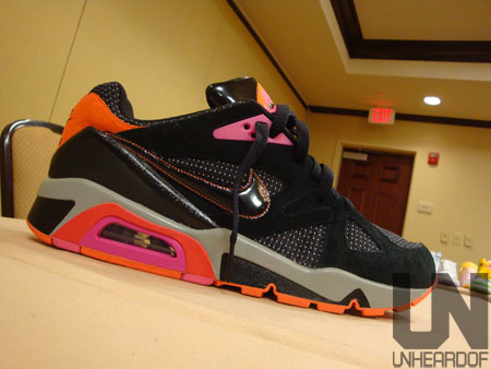 Preview: Nike Sportswear Spring 2010