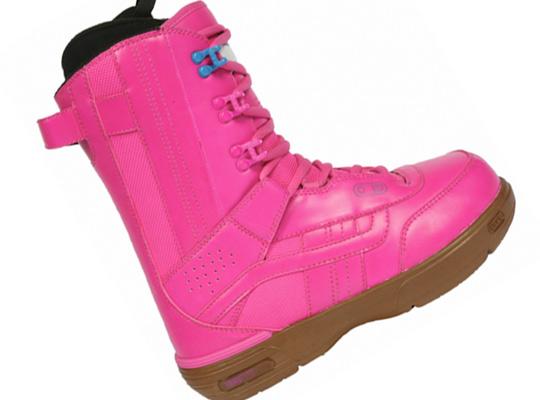 Vans x Airblaster Snowboard Boot