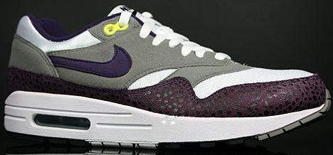 Nike Air Max 1 - Grand Purple