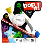 Bop it! Shout in package