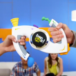 Bop it! XT in action