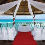Luxury Wedding Gazebo