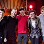 J-Si with Rixton