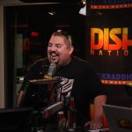 Gabriel Iglesias joins us in studio