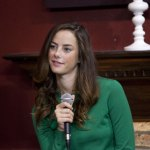 "Kaya Scodelario from ""The Maze Runner"" joins us"