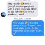 Tender Tales of Tinder Fails