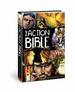 Action Bible Pic