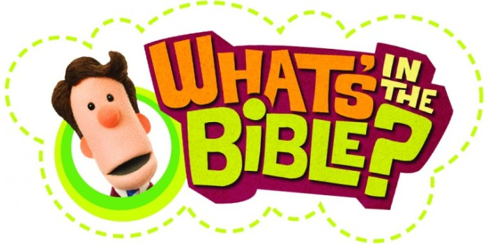 What's in the Bible Church Edition 1