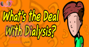 Exciting A look at Kidney Dialysis
