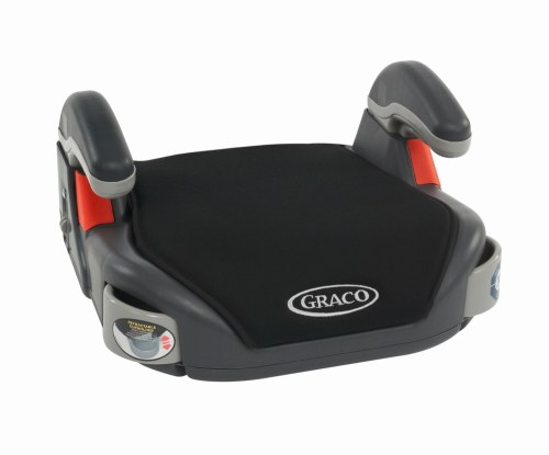 Medium Of Graco Booster Seat
