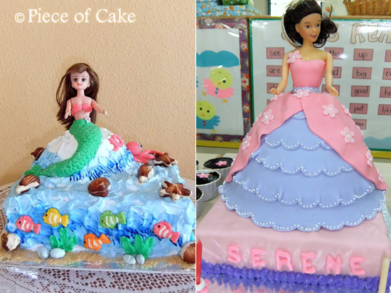 Bake The Kids Birthday Cakes Yourself