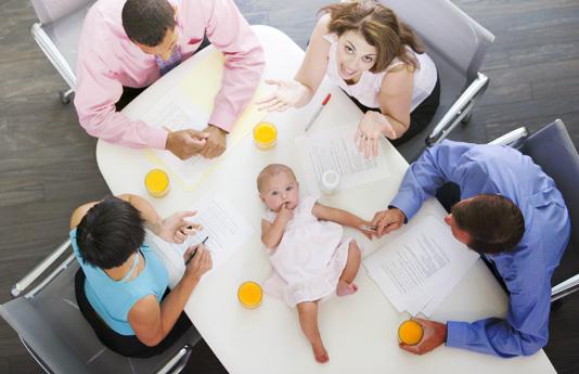 boardroombabies