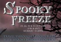 spookyfreeze