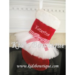 Small Crop Of Monogrammed Christmas Stockings