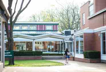 Ellis School