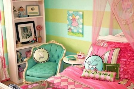 10 luxurious teen girl bedroom designs 1