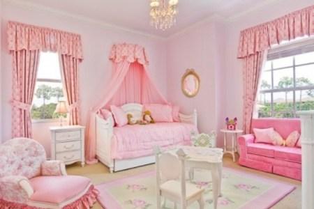 10 luxurious teen girl bedroom designs | kidsomania