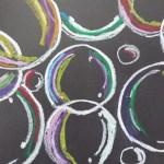 Circle Abstract Art