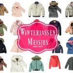 Winterjassen 2016-2017 – meisjes