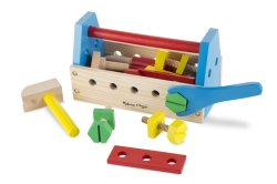 Small Of Kids Tool Set