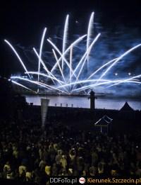 Szczecin, Międzynarodowy Festiwal Ogni Sztucznych, fajerwerki, PYROMAGIC, Szczecin Music Live, pokaz sztucznych ogni, festiwal fajerwerków, koncerty, Wały Chrobrego, w Szczecinie