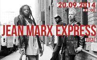 Szczecin, koncerty, FBC, Free Blues Club, koncert, Jean Marx Express, weekend, w Szczecinie