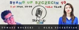 Szczecin, imprezy, Lulu Club, kluby nocne, Stand Up, dzieje się, w Szczecinie