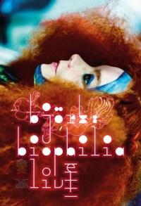 Szczecin, Zamek Książąt Pomorskich, w Szczecinie, Kino Zamek, Björk: Biophilia Live, Bjork, w Szczecinie
