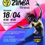 Szczecin, imprezy charytatywne, sport, taniec, zumba, kierunek Szczecin, maraton Zumby, karmimypsiaki.pl, w Szczecinie, Zumba Fitness