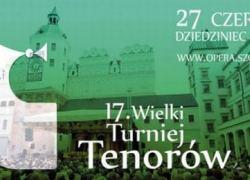 Szczecin, Zamek Książąt Pomorskich, kierunek Sczecin, Turniej Tenorów, weekend w Szczecinie, opera, koncerty w Szczecinie, orkistra Opery na Zamku