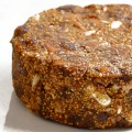 Pan de higos: : 100 % raw vegan