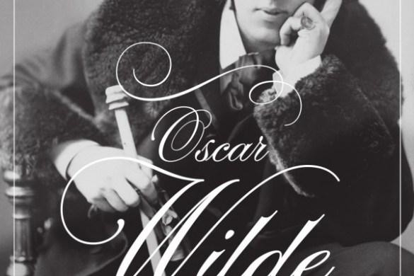 Exposition Oscar Wilde  L'impertinent absolu