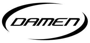 Logo Damen Leathers