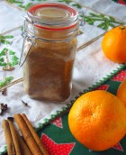 DIY: Cinnamon Sugar, recipe and uses