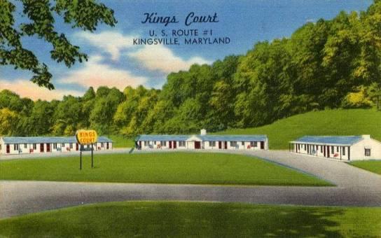 kingscourt