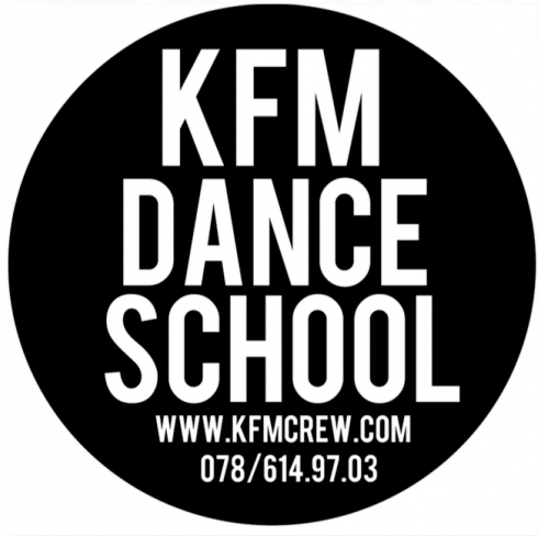 logo kfm dance school