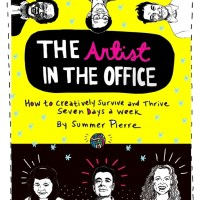 "Read Now: ""The Artist in the Office"""