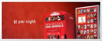 How much does Redbox cost?