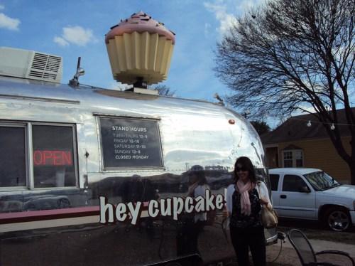 hey cupcake | austin, texas
