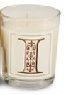 Illume Monogram I Candle