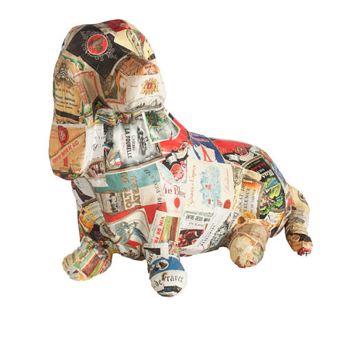 wisteria boozehound